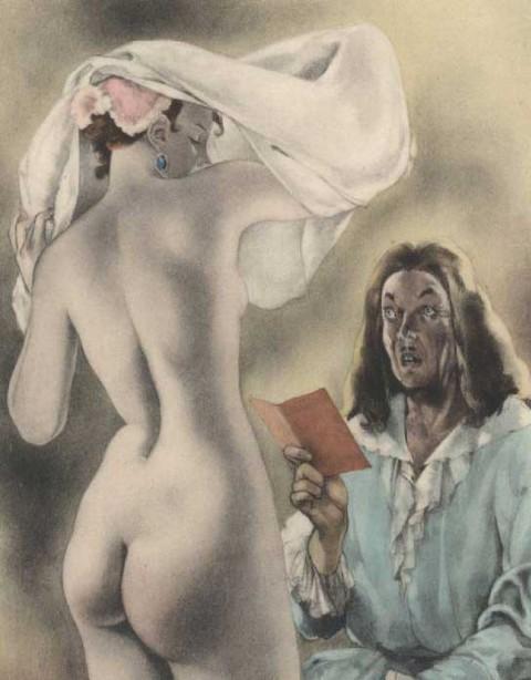 porn exhibitionist