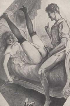 Vintage sex drawings3