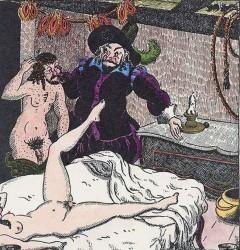 Retro sex cartoon - Vintage Cartoon Porn